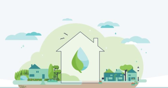 Zijn uw woning en tuin bestand tegen felle regen en droogte?