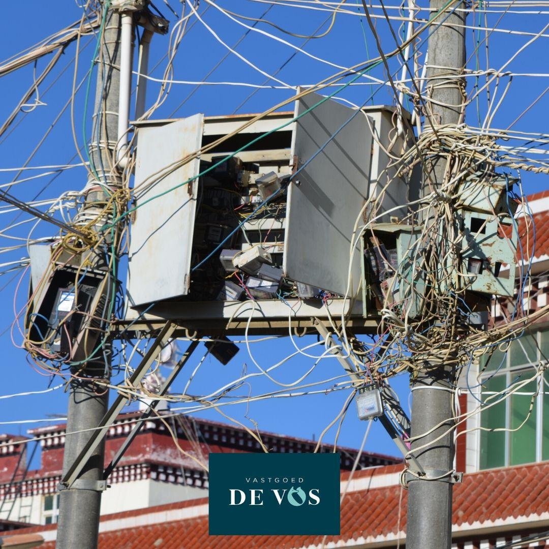 Nieuwe regels inzake elektrische keuringen
