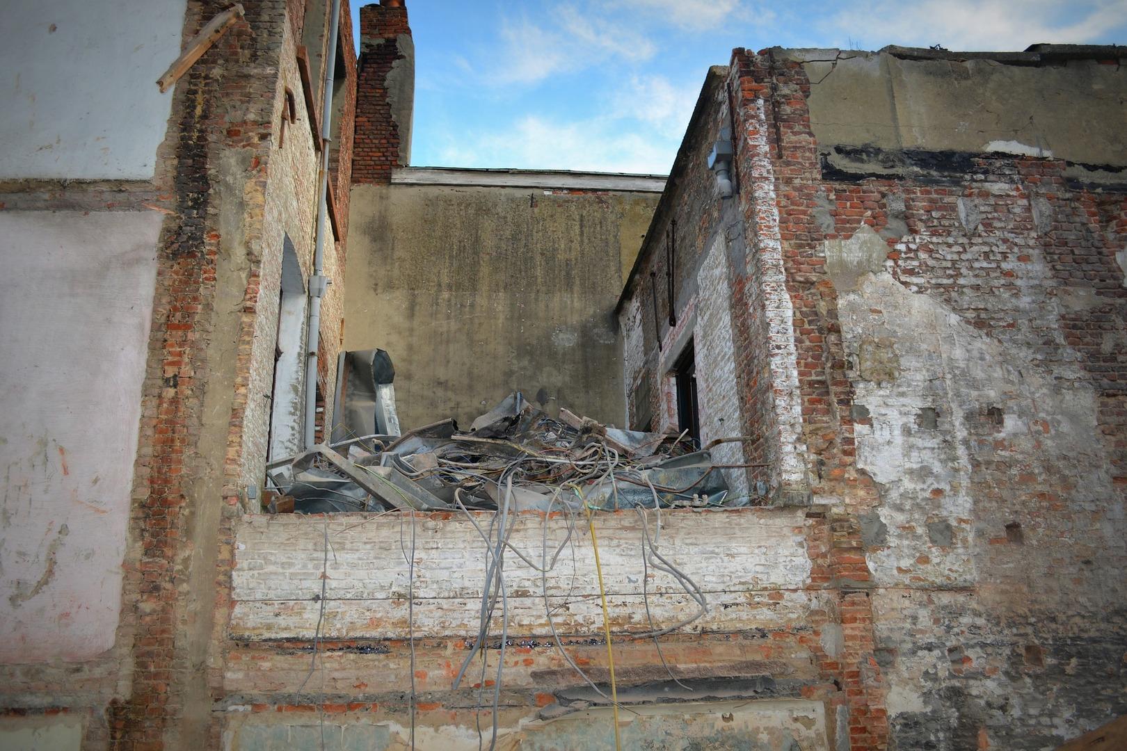 Welke renovaties moet u aangeven aan de fiscus?